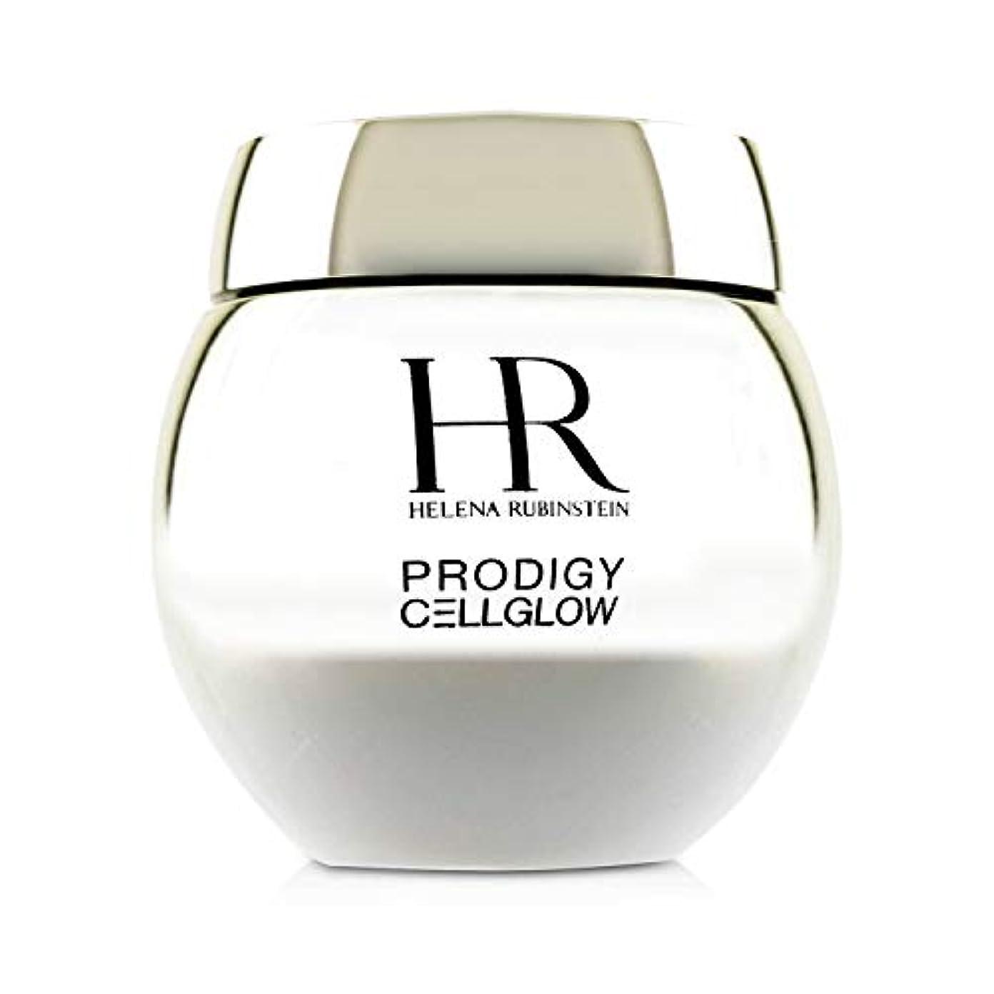 平和な呼吸する男やもめヘレナ ルビンスタイン Prodigy Cellglow The Radiant Regenerating Cream 50ml/1.71oz並行輸入品