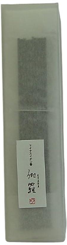 自動化つかむ連想悠々庵 和のマイナスイオン香 箱 伽羅