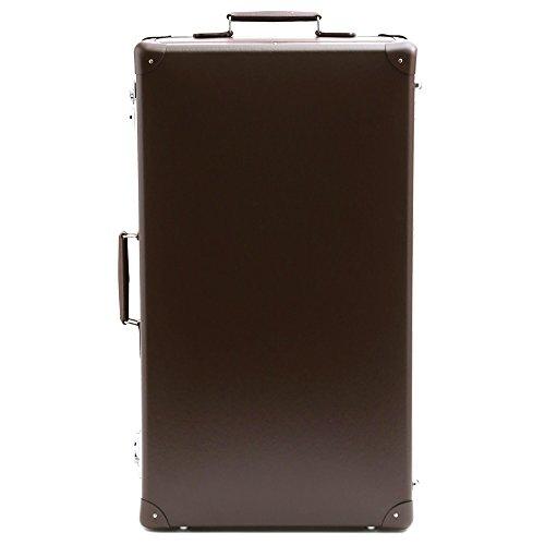 (グローブトロッター)GLOBE TROTTER スーツケース ORIGINAL 65L 30インチ 2輪 GTORGBRBR30SC/BROWN*BROWN [並行輸入品]