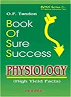 Book of Sure Success Physiology: Volume 1