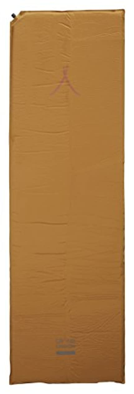 部門ペース十二Grand Canyon CRUISE MP Matelas autogonflant Sable 185 x 55 x 3