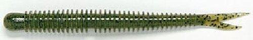 KEITECH(ケイテック) ルアー ライブインパクト 4インチ 102 ウォーターメロンペッパー