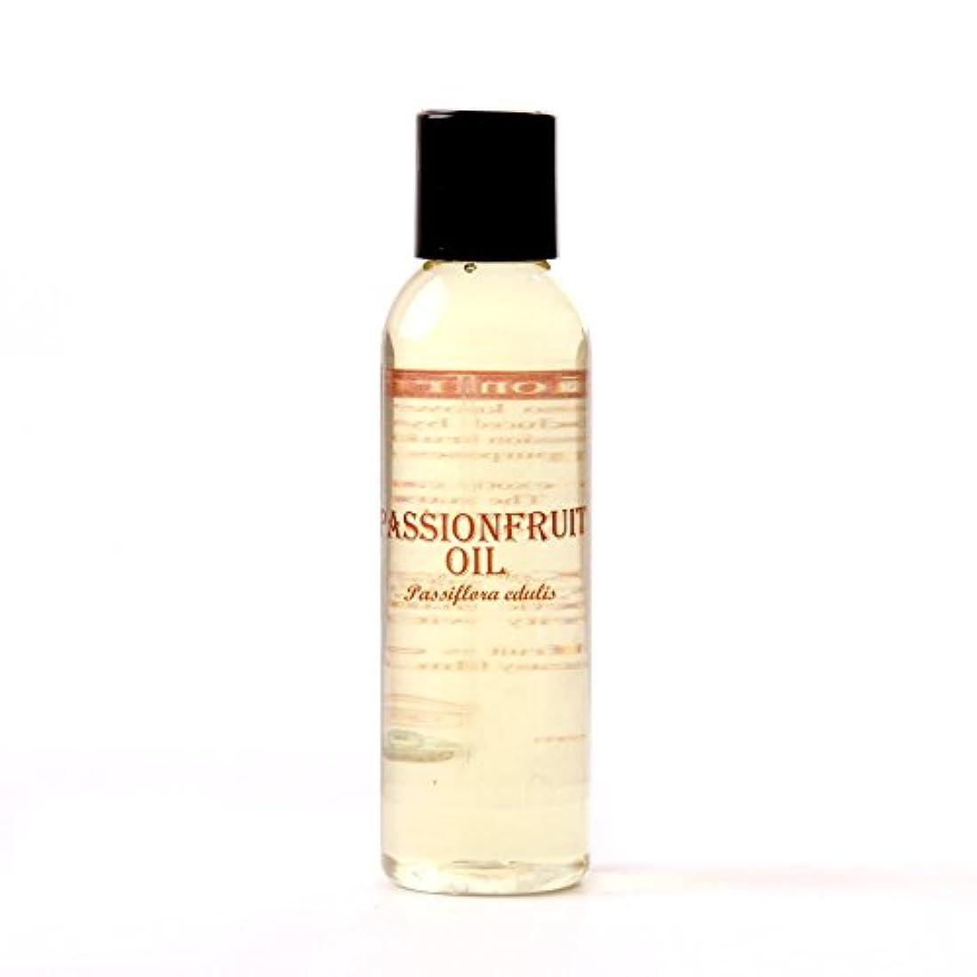 戸棚リアル線Mystic Moments | Passionfruit Virgin Carrier Oil - 250ml - 100% Pure