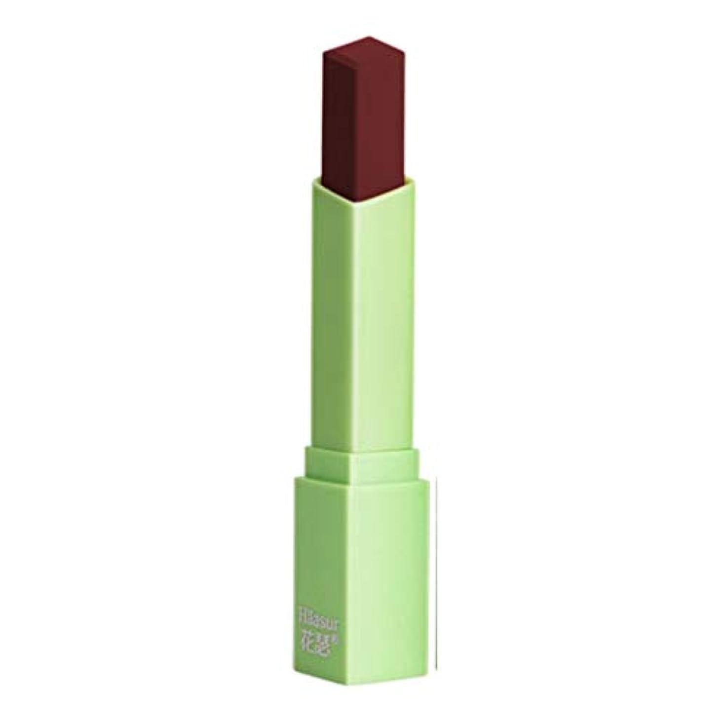 適合しましたマーケティング光沢のある口紅女性マットリップグロス防水ロングラスティングマットリップスティックメイク美容レッドリップス化粧ポータブル