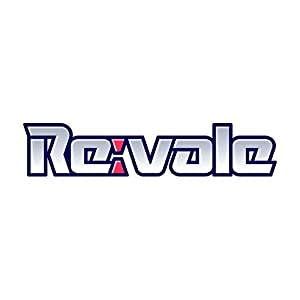 Re:vale 1st Album「Re:al Axis」 (初回限定盤) (特典なし)