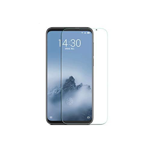 電話スクリーン用保護スクリーンプロテクターガラスMeizu 16Th Meizu 15 Plus 16Xガラス用Anti Scratch Film Meizu 16 16Sガラス用、Meizu 16S用