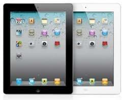 アップル iPad2 Wi-Fi+3G ブラック 64GB 【シムフリー海外版】アップル アイパッド2 Wi-Fi+3G