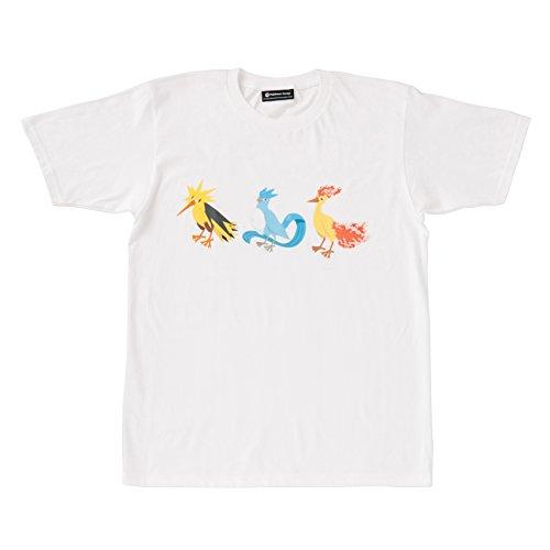 ポケモンセンターオリジナル Tシャツ FTF Lの詳細を見る