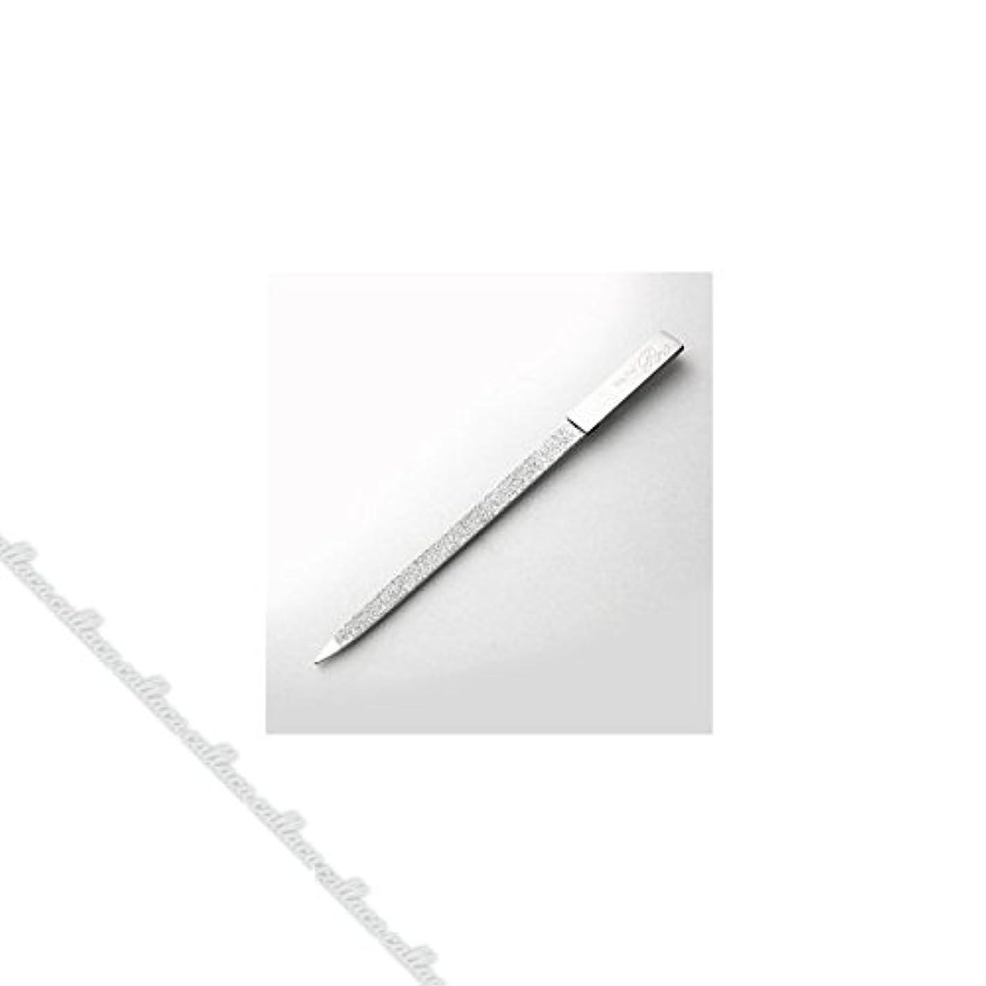 苦痛グリルレディ写ネイル ステンレスファイル 100G