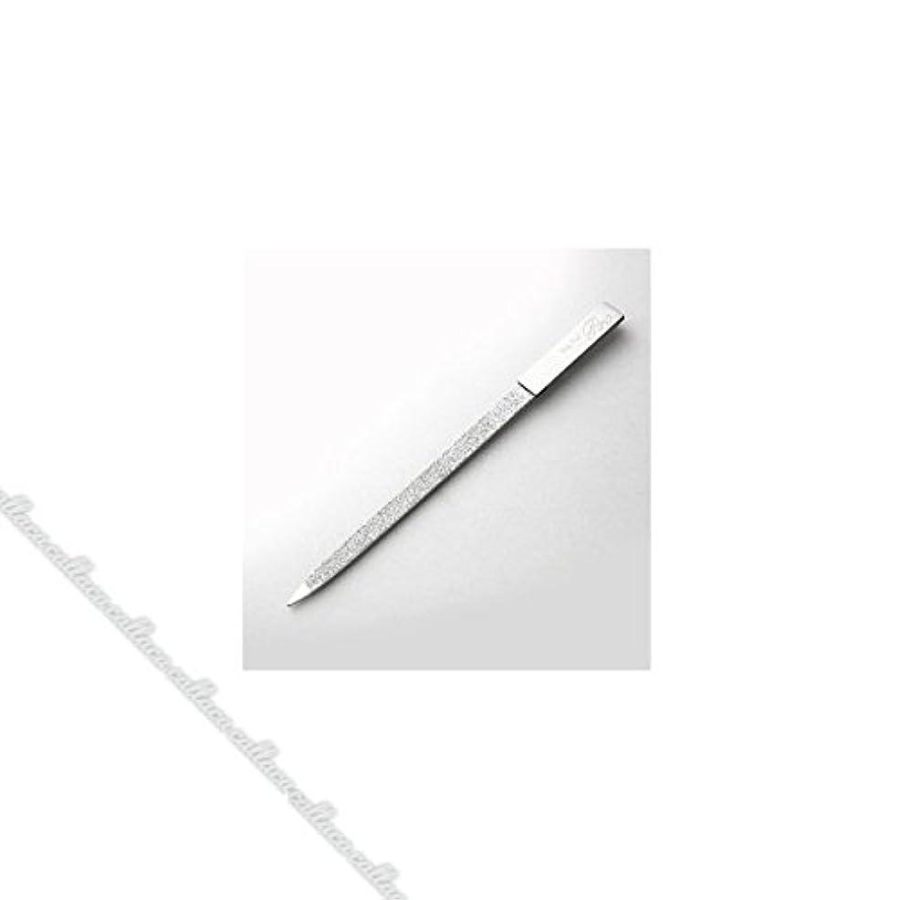 存在する懲戒無限大写ネイル ステンレスファイル 100G