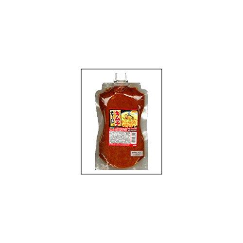 キムチチャーハンの素600g 日本食研 業務用