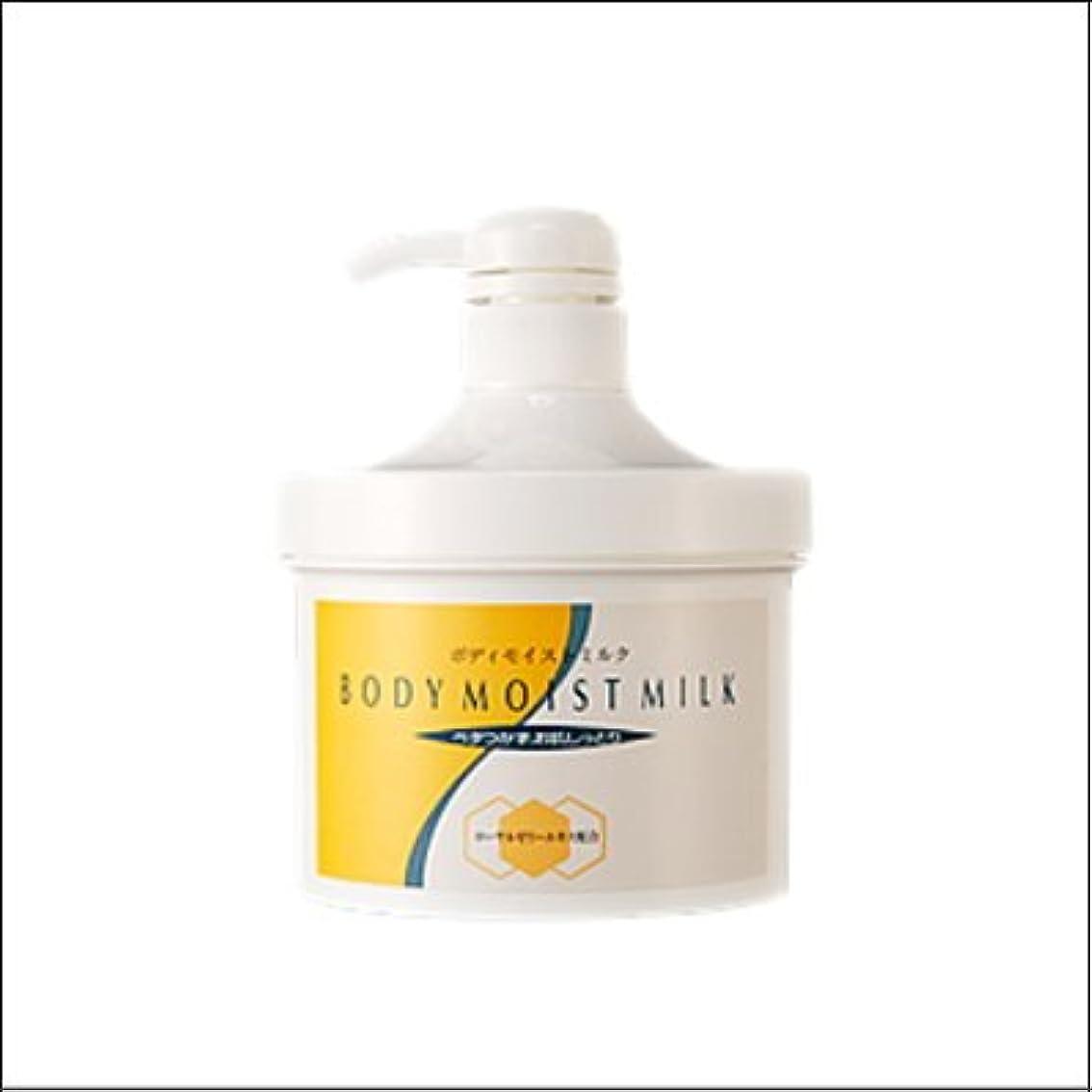 モナリザ要塞蓋馬油 ボディモイストミルク