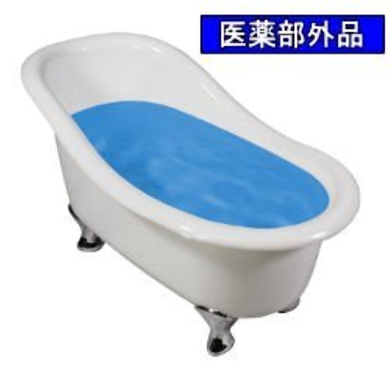デッキ成長する依存業務用薬用入浴剤バスフレンド 森林浴 17kg 医薬部外品