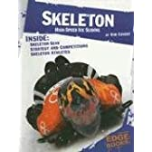 Skeleton: High-Speed Ice Sliding (Edge: X-Sports)