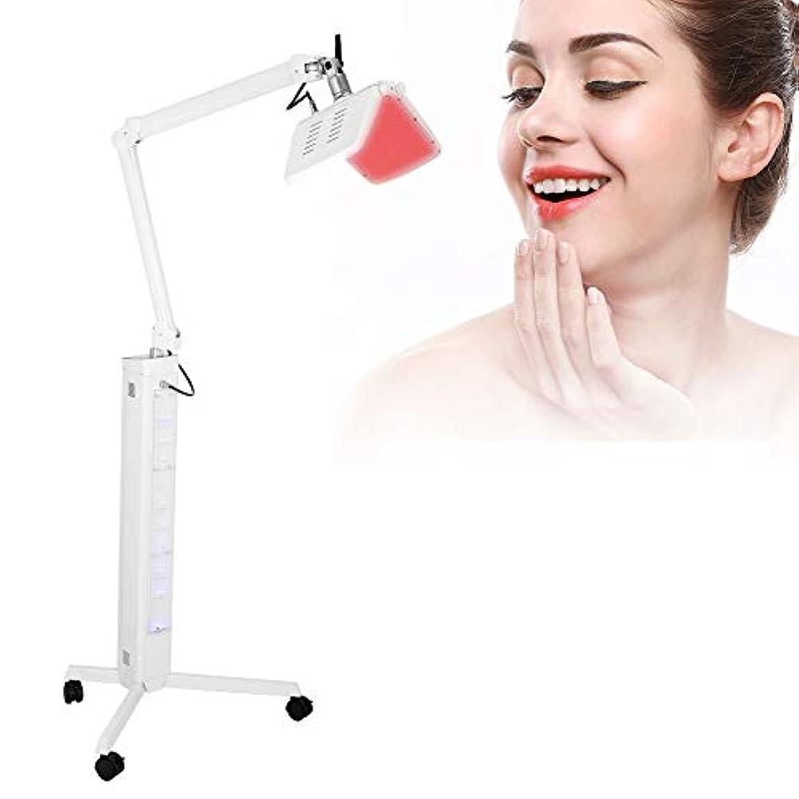 ショルダー乳製品彼らのLEDの美の器械、スキンケアのための色ライトPDT機械(米国)