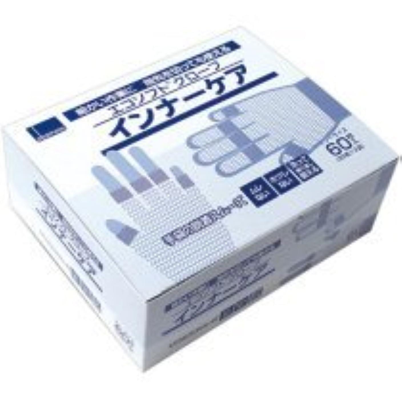 食品異形間違いエコソフトグローブインナーケア OM-920(???)60???? オカモト