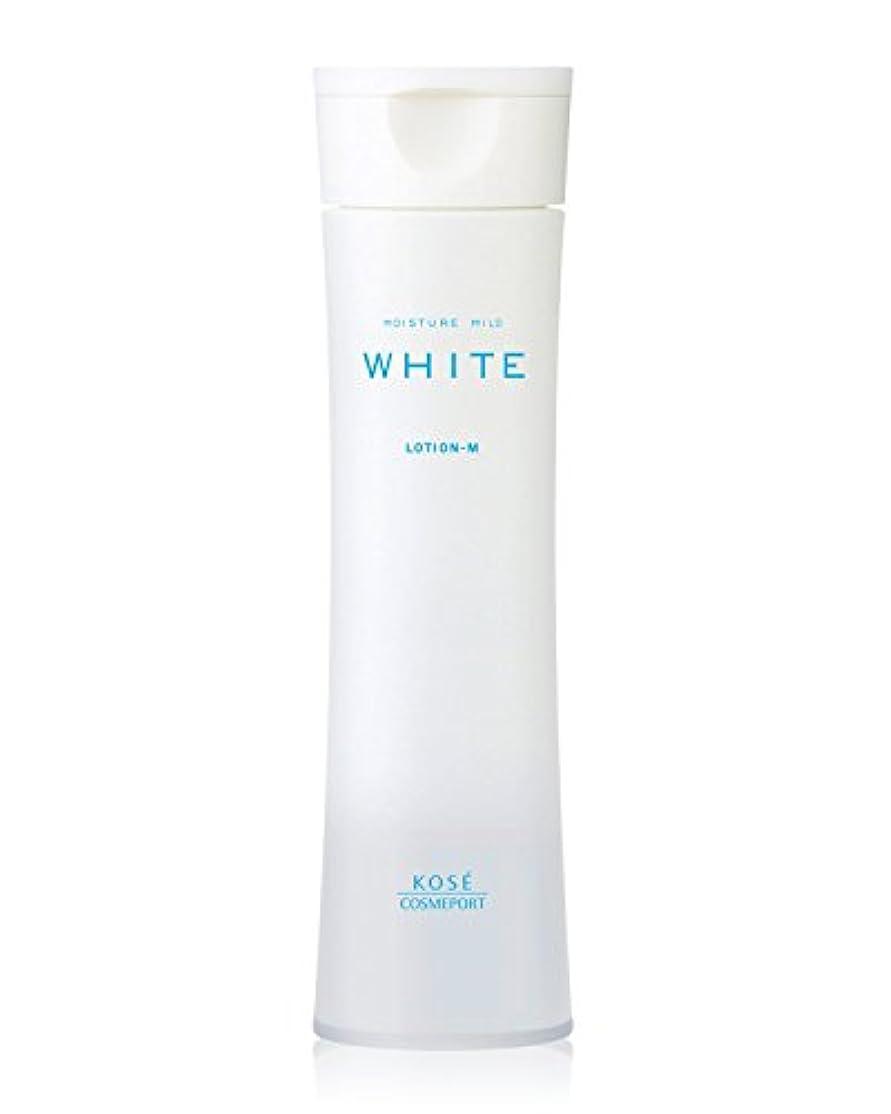 美人ドローデジタルモイスチュアマイルド ホワイト ローションM (しっとり 化粧水) 180mL