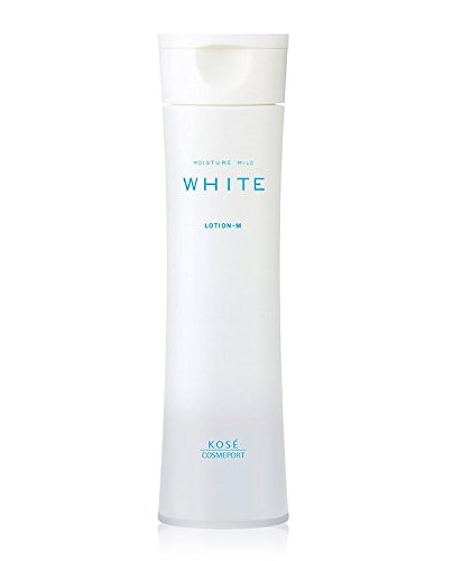 雇用者先生生理モイスチュアマイルド ホワイト ローションM (しっとり 化粧水) 180mL