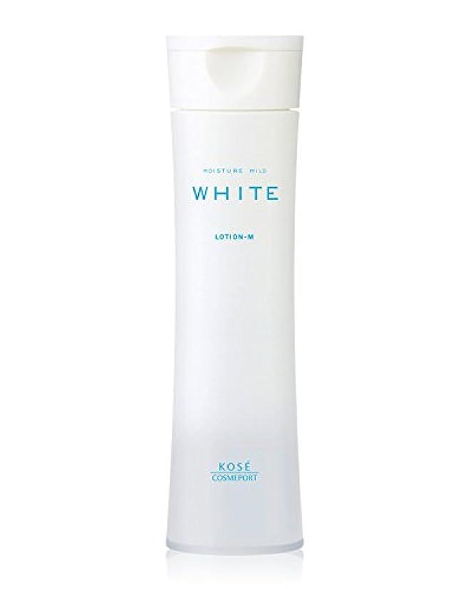 モイスチュアマイルド ホワイト ローションM (しっとり 化粧水) 180mL
