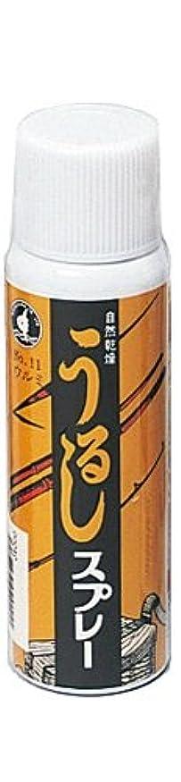 予防接種する五月ペンダントNAGASHIMA(ナガシマ) うるしスプレー 茶