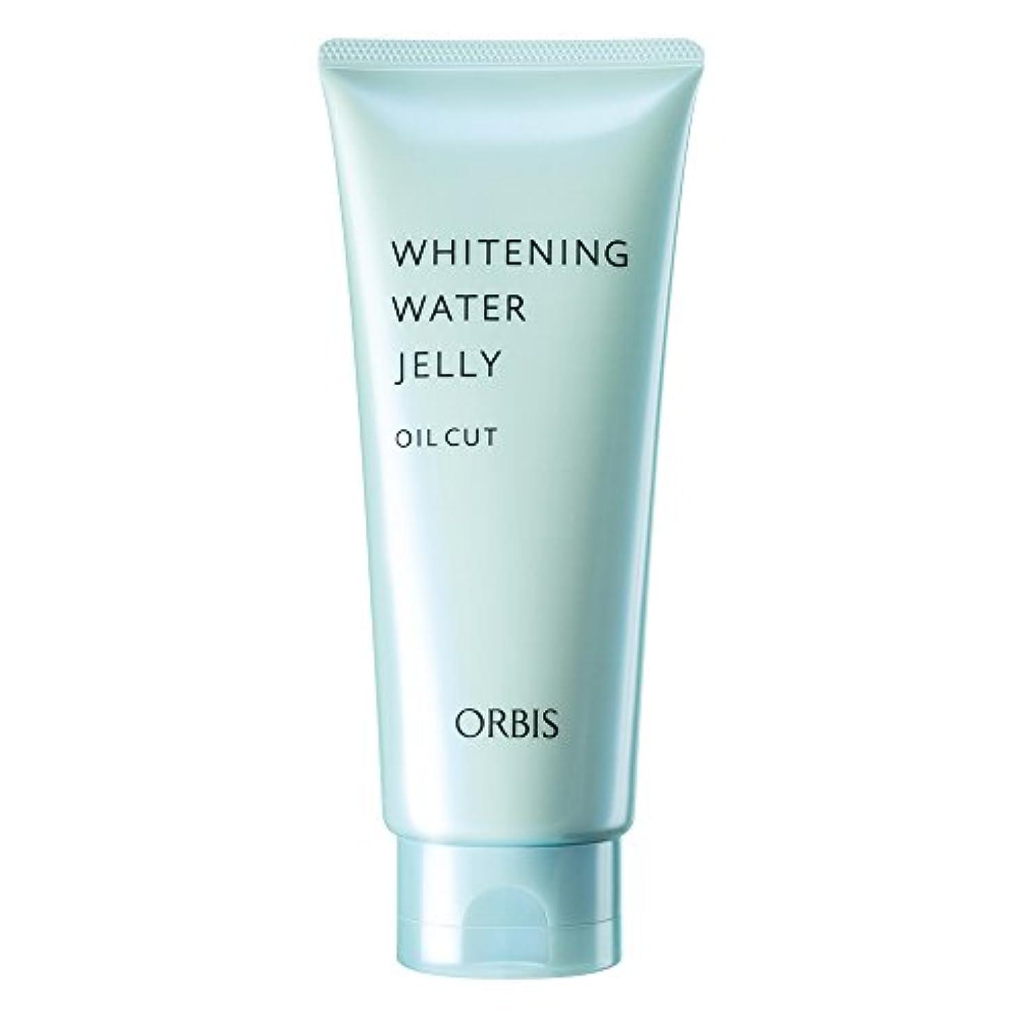 保守可能辞書真鍮オルビス(ORBIS) ホワイトニングウォータージェリー 160g (ボディ用薬用ジェル) 9405