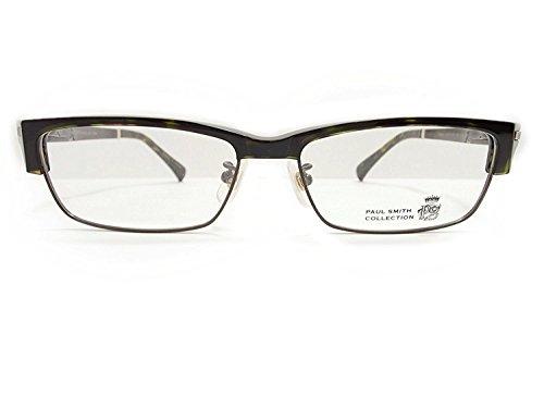 Paul Smith(ポール・スミス) メガネ COLLECTION PSC-1502 362/BR 55mm Titanium 日本製 ポールスミス 【メガネのハヤミセリート付き】