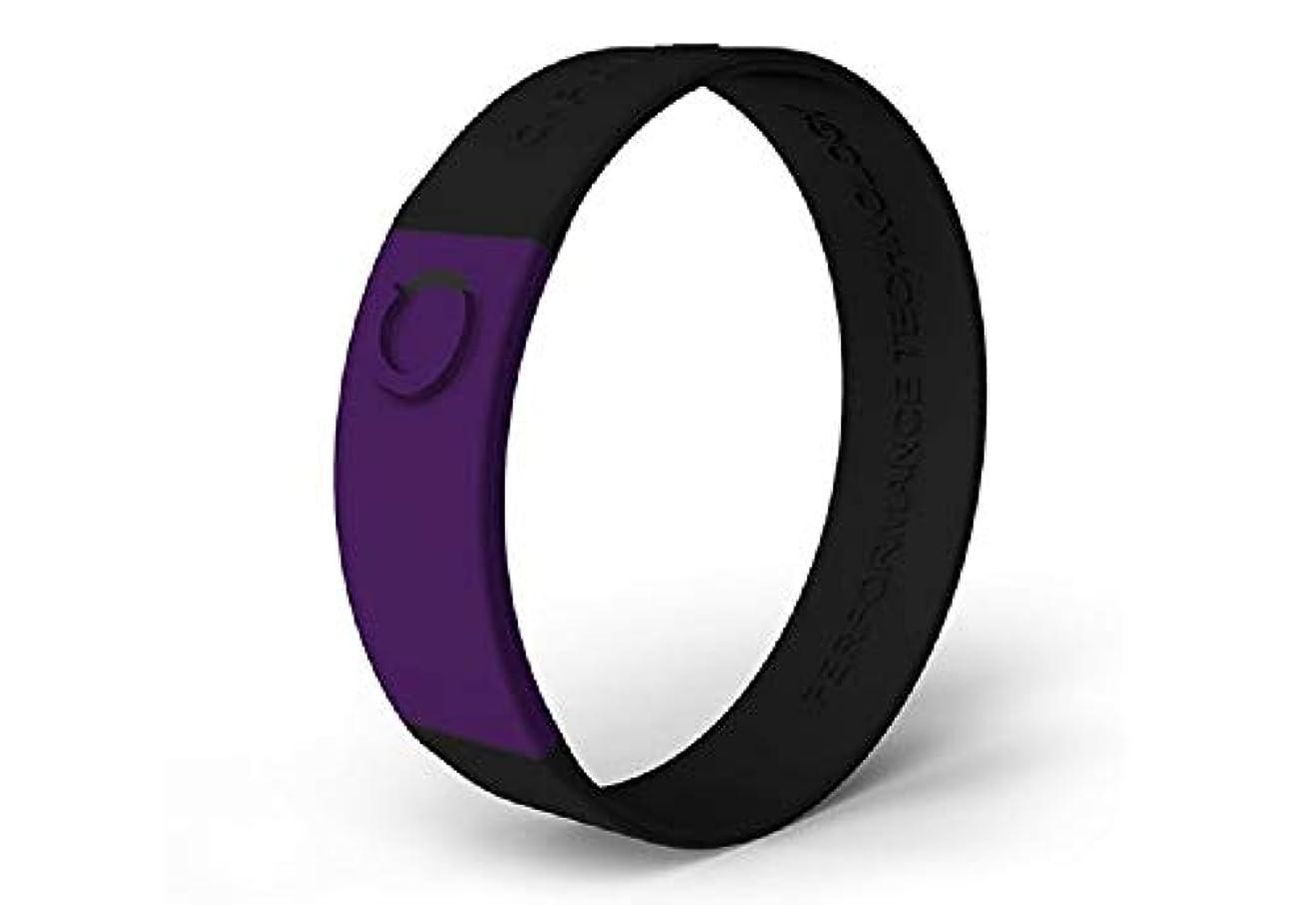 前売飽和する増幅器C-PRIME BURN (violet/black/black) (Sサイズ)