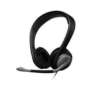 ゼンハイザー ヘッドバンド型両耳式ゲーミングヘッドセット PC 161 500926
