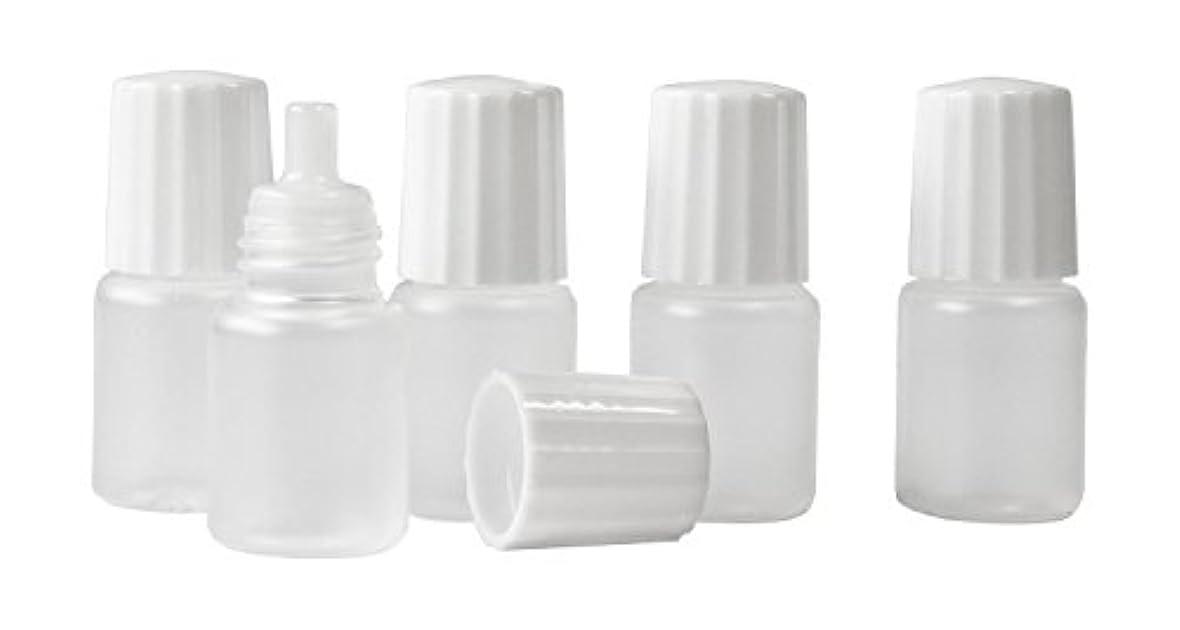 良心描写競争力のあるスポイトタイプ点眼容器 5ml 500本セット