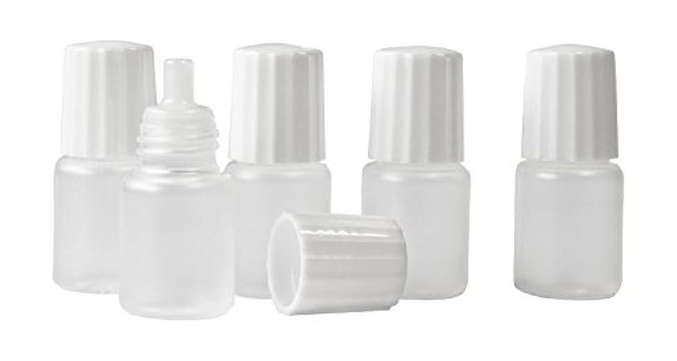 改修する氏促進するスポイトタイプ点眼容器 5ml 100本セット