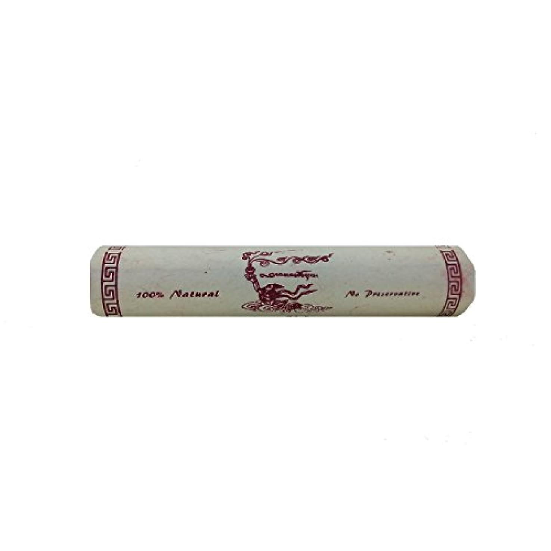不忠回復するエンコミウムLama Chodpa チベット香 天然チベタンインセンス Mini 18本入【瞑想】