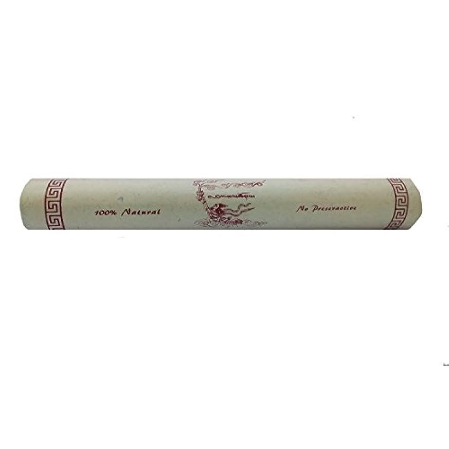 病気のアクセル挑発するLama Chodpa チベット香 天然チベタンインセンス Medium 31本入【環境浄化】