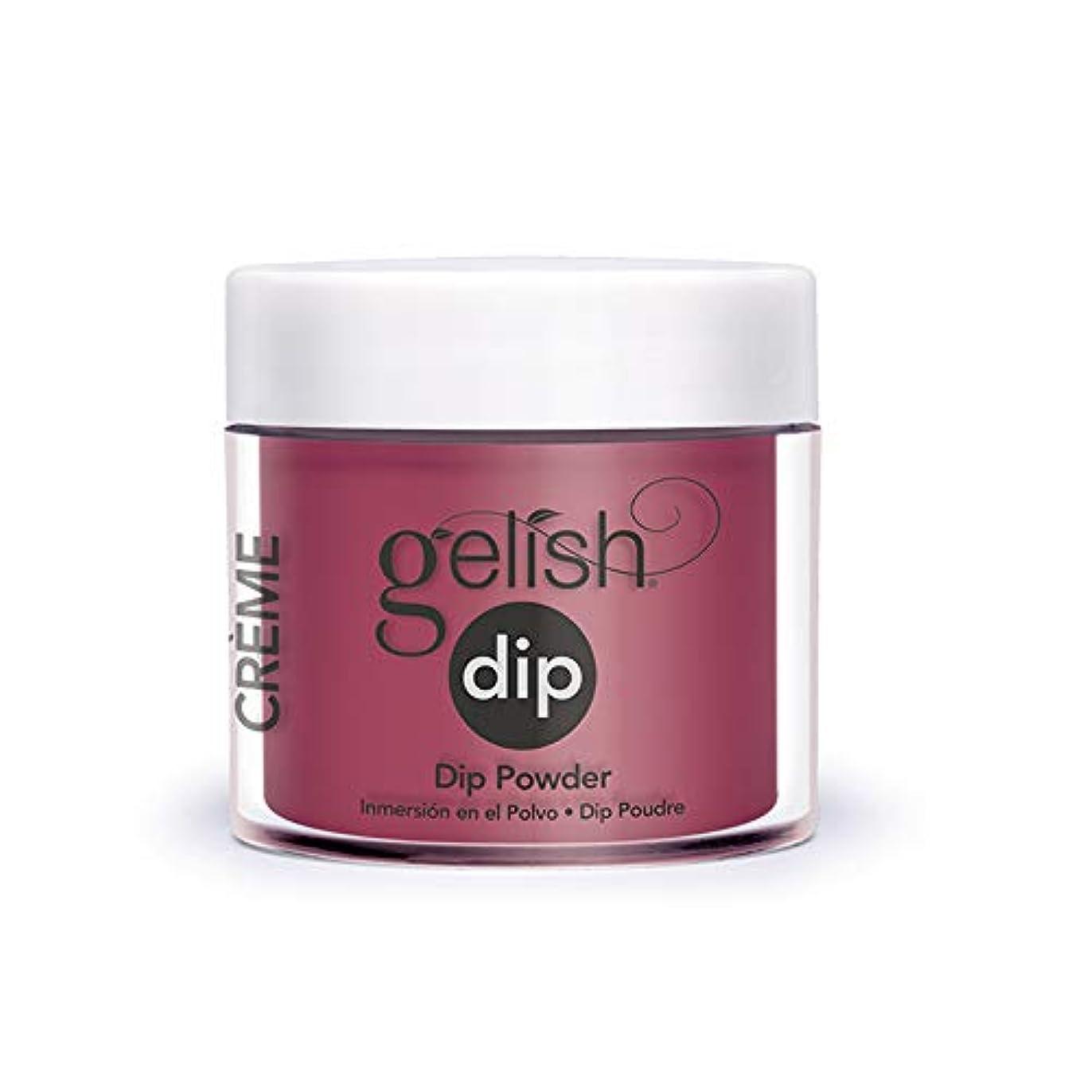 サイズ合理化恥ずかしさHarmony Gelish - Acrylic Dip Powder - Man of the Moment - 23g / 0.8oz