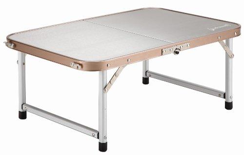 コールマン(Coleman) テーブル ステンレスファイヤーサイドテーブル 170-7663