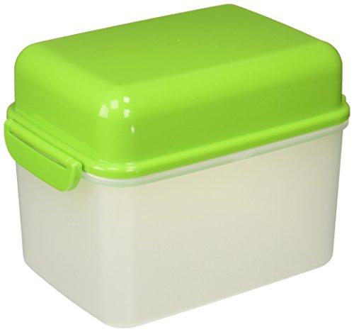 パン保存ケース PBR1 グリーン(1コ入)