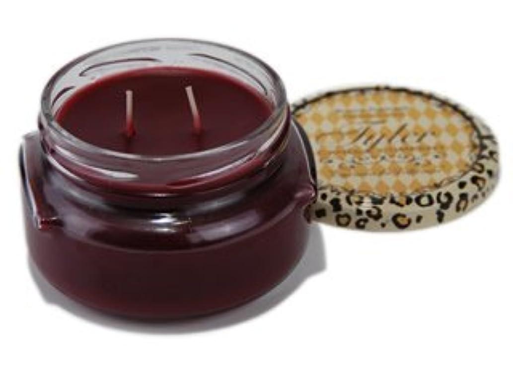 寓話成功する困難Mulberry Moments Tyler 11 oz Medium Scented Jar Candle [並行輸入品]