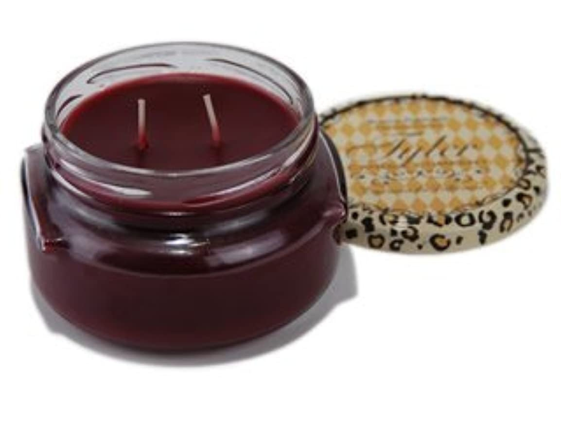 繁雑グラム第二にMulberry Moments Tyler 11 oz Medium Scented Jar Candle [並行輸入品]