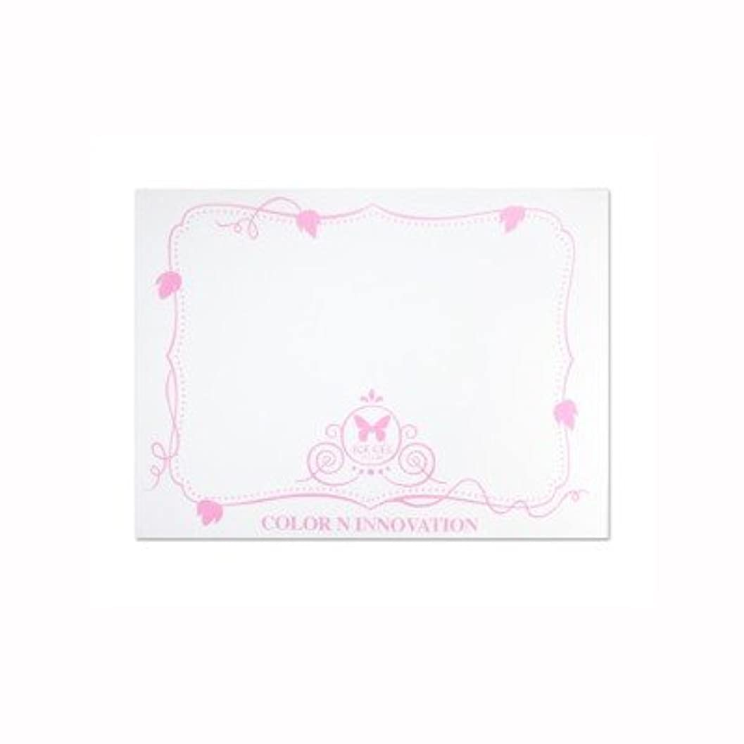 アイスジェル プロネイルマット NM01P (ピンク)