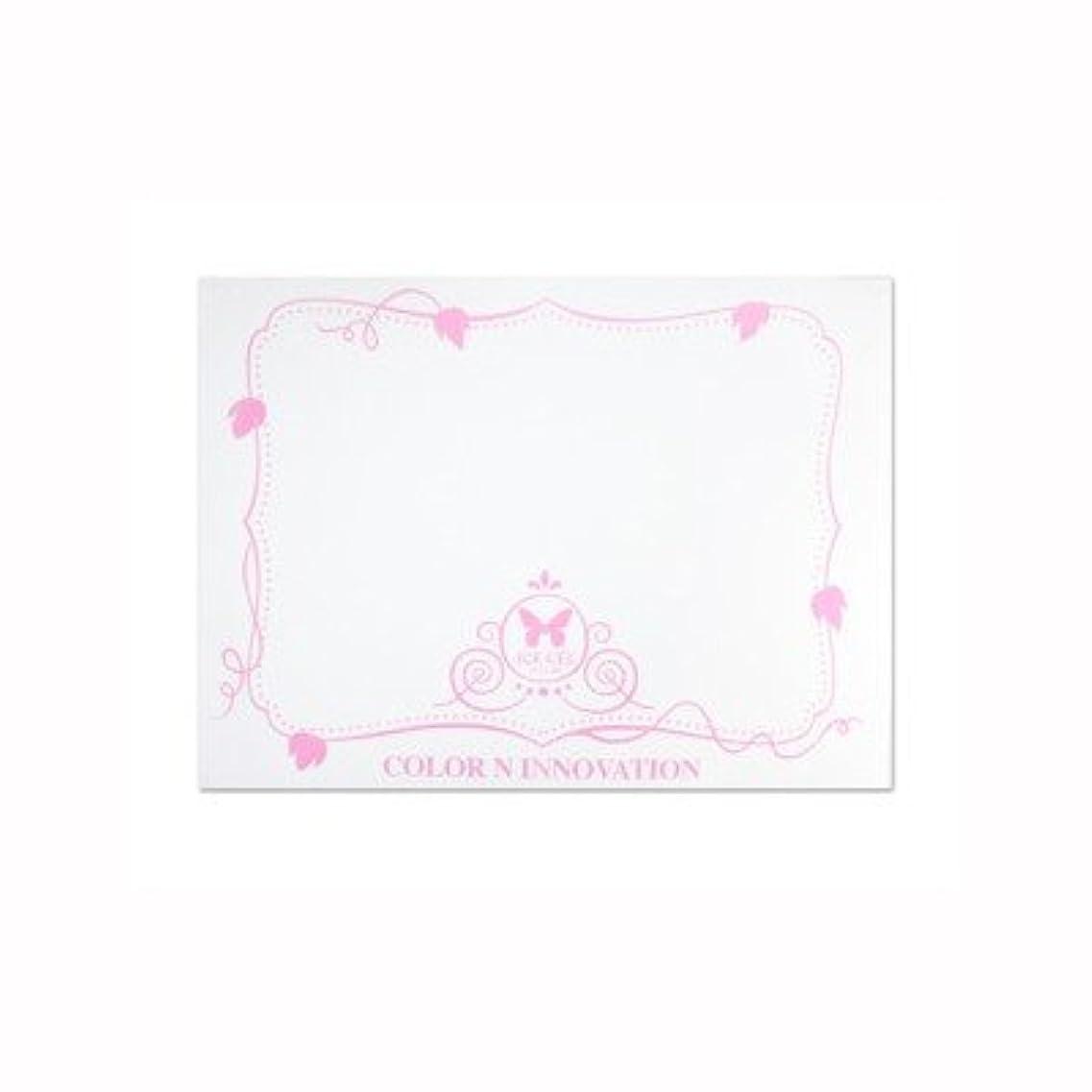 職人形ミリメートルアイスジェル プロネイルマット NM01P (ピンク)