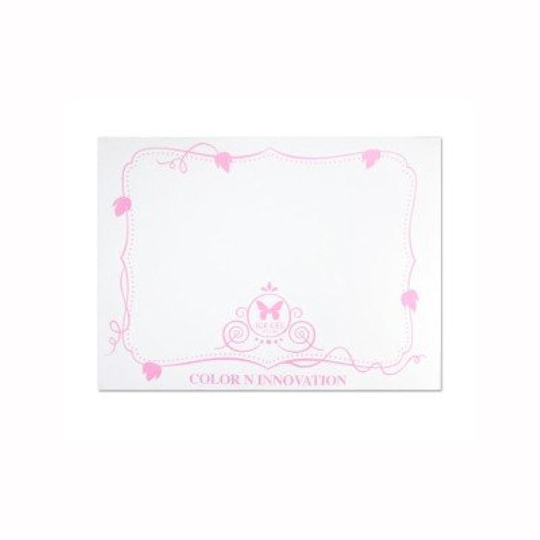 ペレット放散するフリンジアイスジェル プロネイルマット NM01P (ピンク)