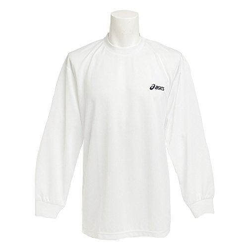 [해외]아식스 (아식스) 비오 한정 긴팔 T 셔츠 EZX908.01/ASICS (ASICS) Zebio limited long-sleeved T-shirt EZX 908.01