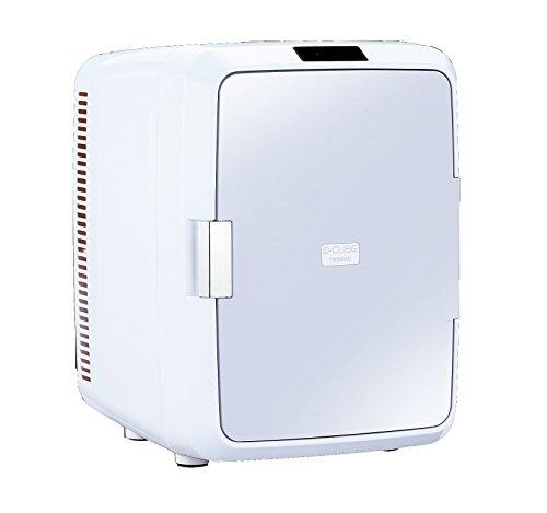 ツインバード工業 () 2電源式ポータブル電子適温ボックス グレー HR-DB08GY