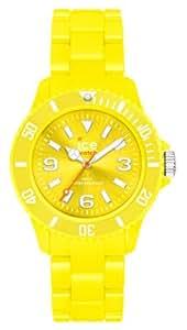(アイスウォッチ) Ice-Watch 腕時計 ICE-SOLID SD.YW.S.P.12 レディース [並行輸入品]