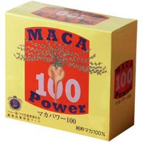 マカパワー100(40包入り)