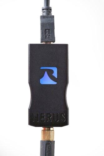 Resonessence Labs ヘッドホンアンプ・DAC HERUS RSL-HERS