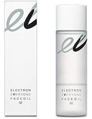 【公式】ELECTRON EVERYONE エレクトロンエブリワン FACE OIL フェイスオイル (フェイスオイル) 50ml