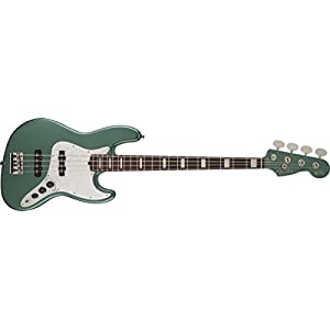 Fender フェンダー エレキベース ADAM CLAYTON JAZZ BASS RW SHM