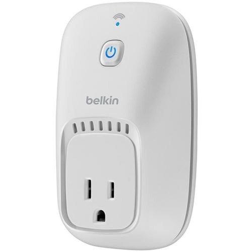 Belkin WeMo 家庭用電源リモートスイッチ for Apple iP...