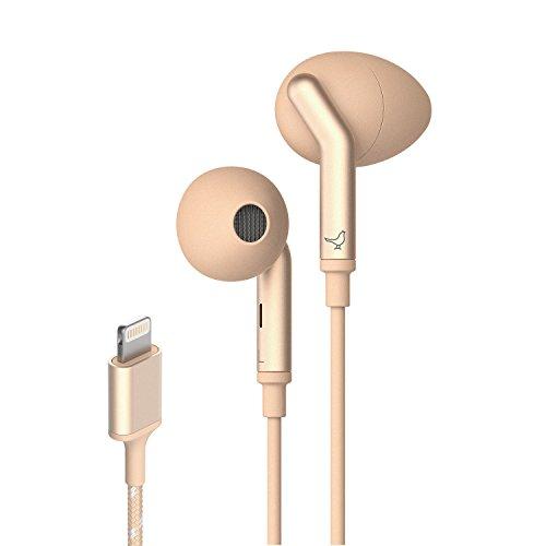 Libratone Q ADAPT LIGHTING IN-EAR イヤホン  Elegant Nude  LI0030000AS6008