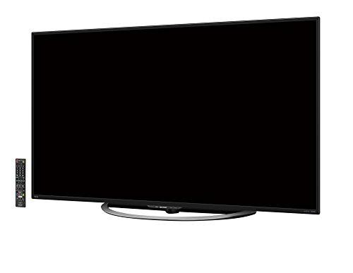 シャープ 55型 AQUOS 4K 液晶テレビ HDR対応 LC-55U45